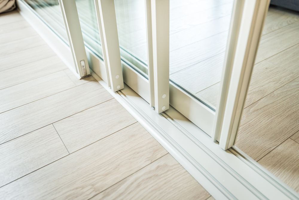 How To Remove Sliding Glass Door