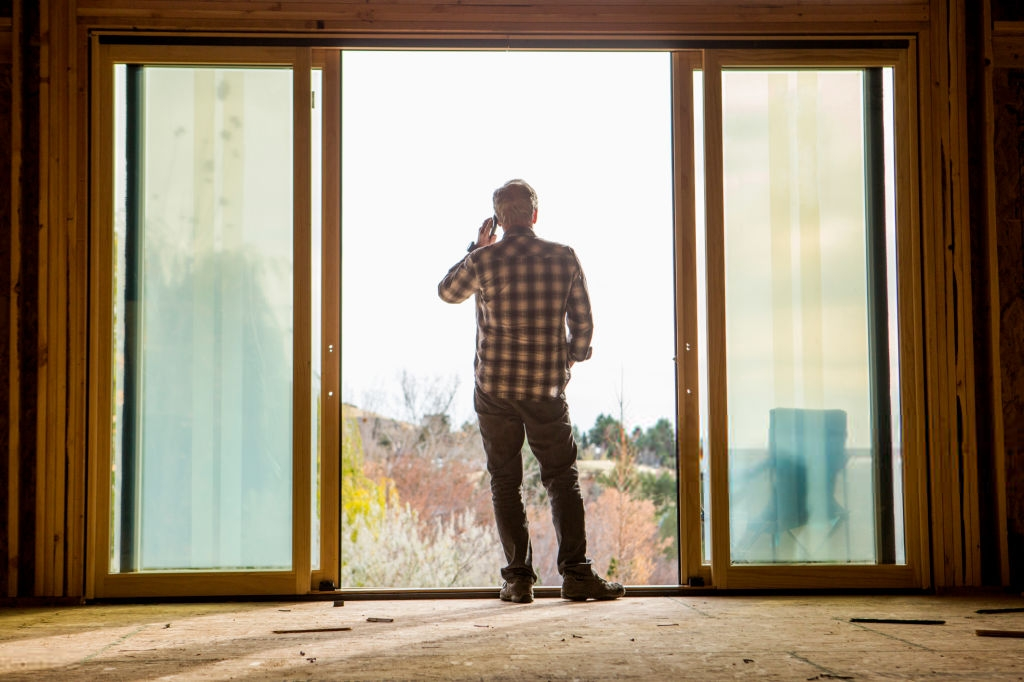 How to Find the Right Spot for Replacement Patio Doors
