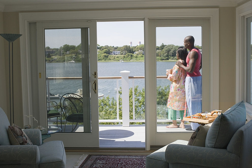 History and Types of Sliding Glass Doors