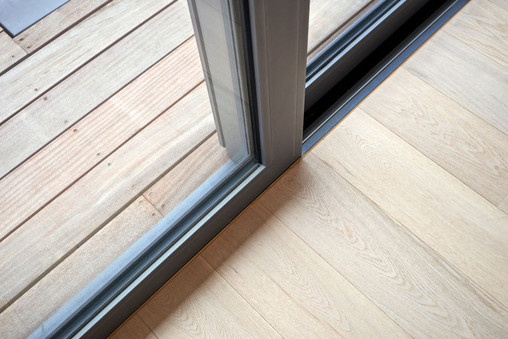How to Clean and Lubricate Your Sliding Doors