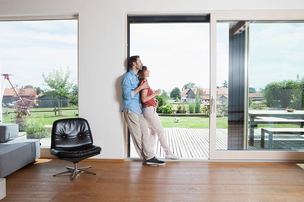 Maintenance vs. Repair of Sliding Doors