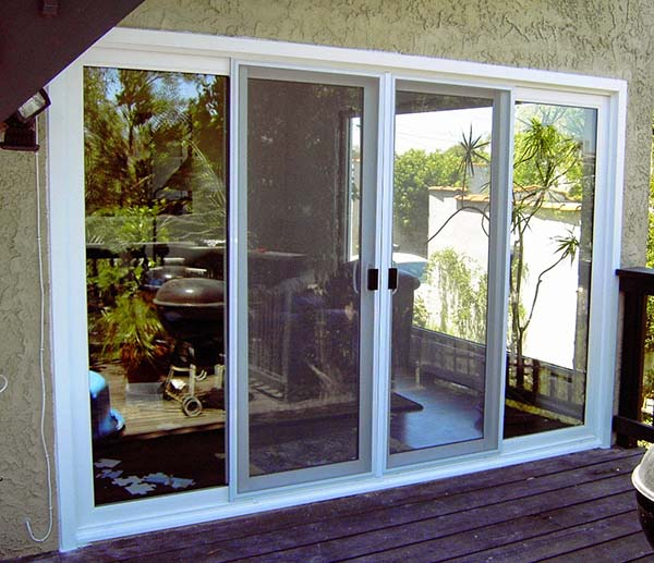 Sliding Door Repair Weston